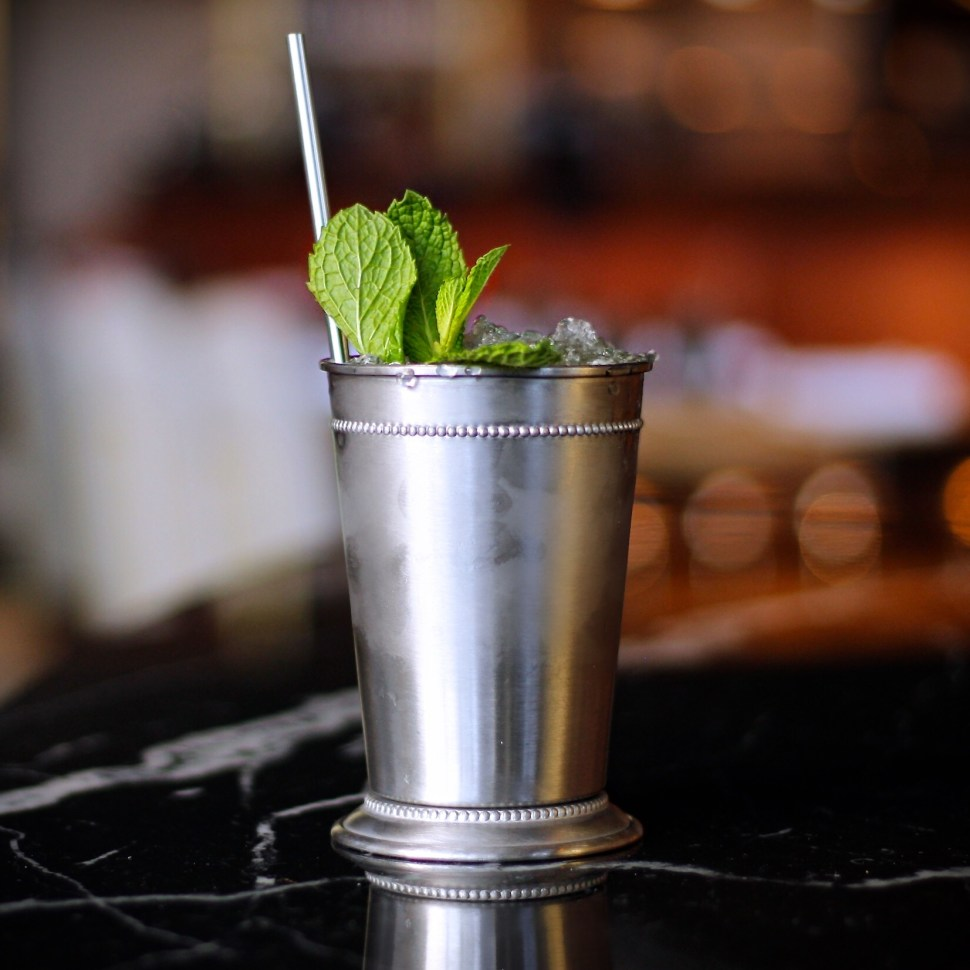 SpiritedLA: Mint Julep At Paley