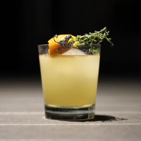 Cocktails at The Essex. Photo by SpiritedLA.