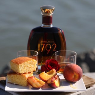 1792 bourbon and food pairings_4876