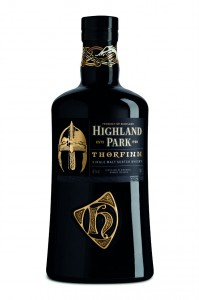 Highland Park Warrior Thorfinn