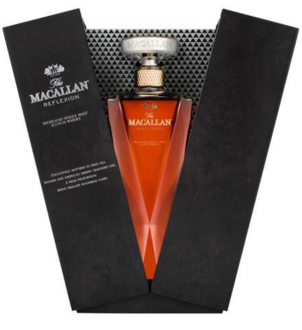 Macallan Reflexion v2