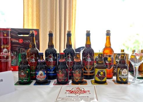 brewery broeder jacob