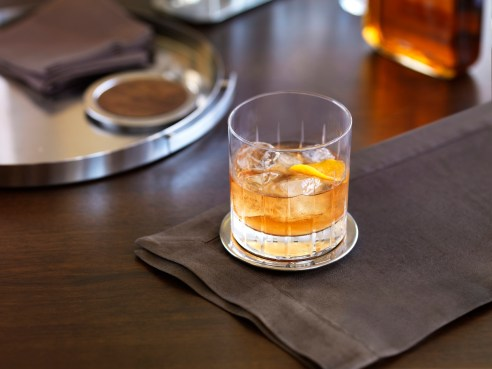 Antidote Old Fashioned