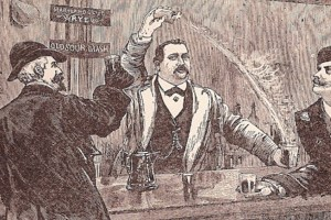 19th Century Cocktail Class