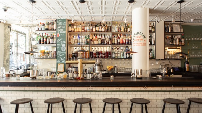 New York City's Dante Ranked Number One For 2019 By World's 50 Best Bars