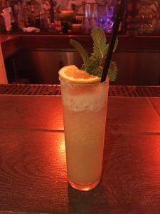 Lono cocktail