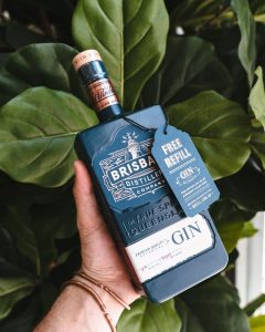 brisbane distillery gin