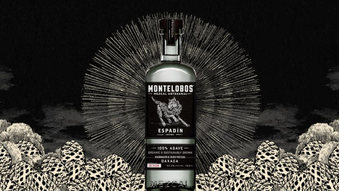 Montelobos Espadin Bottle Breakdown