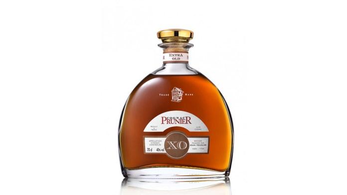 Prunier XO Carafe Cognac