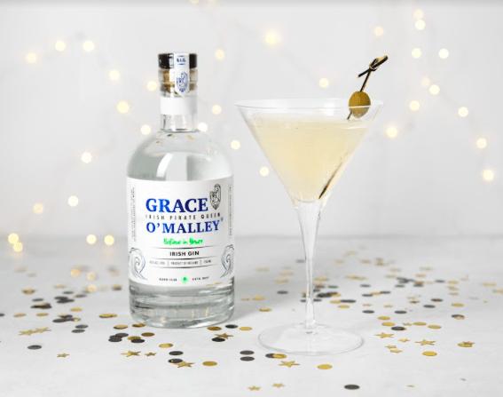 Grace Martini