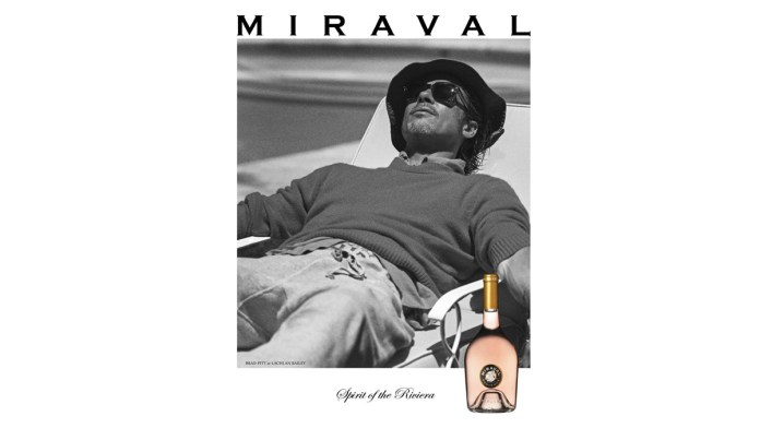 Angelina Jolie Attempted To Cut Brad Pitt Out Of $164 Million Miraval Sale