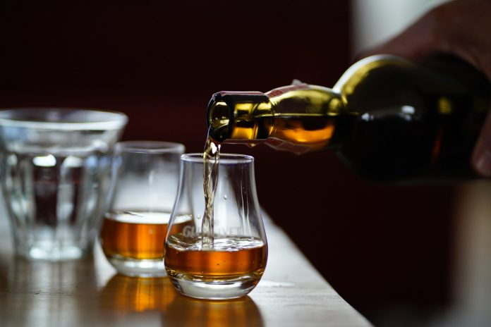 Rare Whisky Rebounds, Expects To Shatter Records In 2021