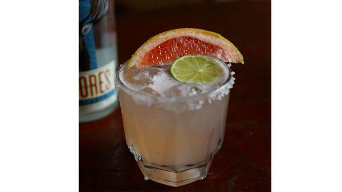 Cazadores National Margarita Day