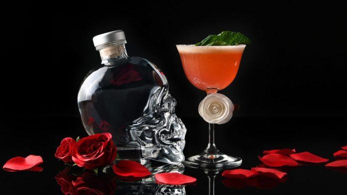 Heartbreaker's Rosé Valentine's Day Cocktails