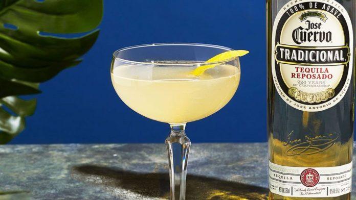 National Margarita Day tropical