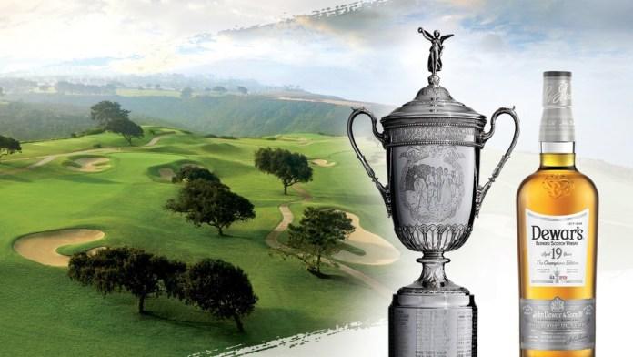 Dewar's US Open USGA