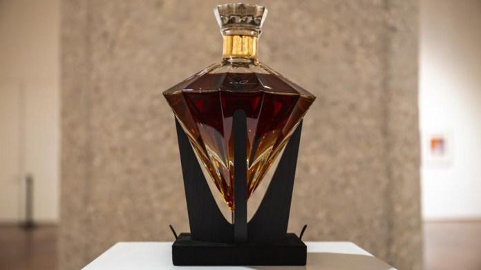 JAY-Z's Rare D'USSÉ Cognac Sells at Auction for $52,500 USD