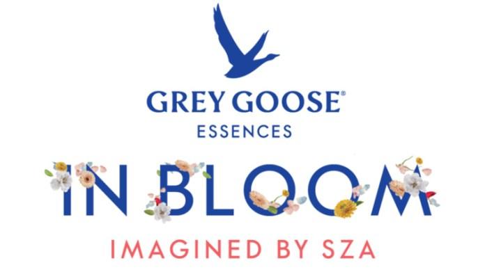 Grey Goose Essences SZA IN BLOOM
