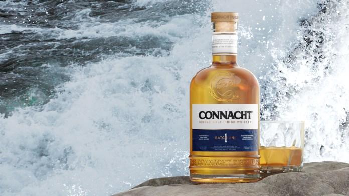 Connacht Batch 1