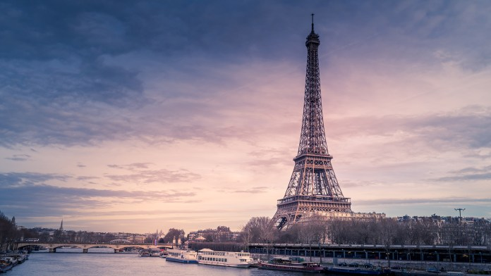 Edrington Increases Presence In France With New Paris Office