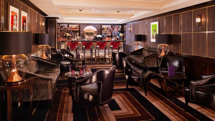 Flemings Mayfair Manetta's Bar