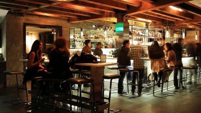 Traveler 25 Lusk San Francisco