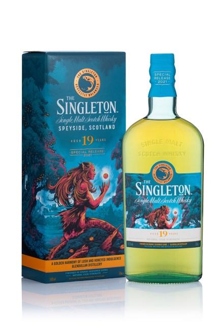 Singleton of Glendullan 19 Years Old