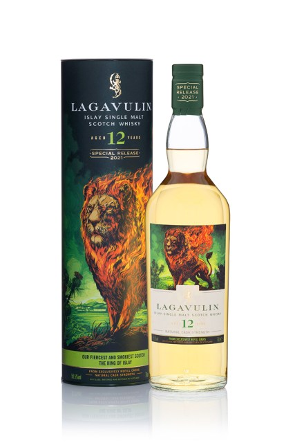 diageo-legends-untold-single-malt-scotch-whisky-limited-edition-collection-Lagavulin 12