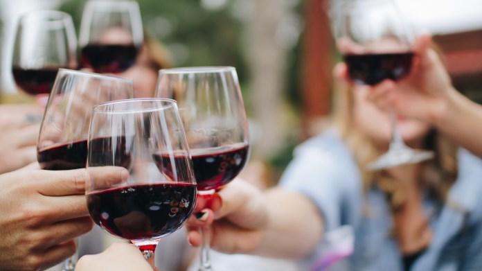 wine per capita feature