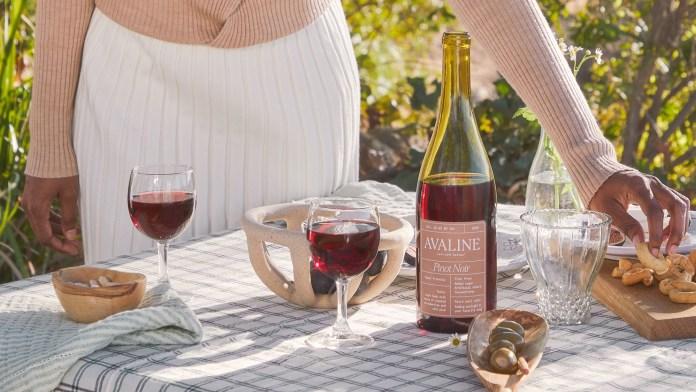 Avaline Pinot Noir