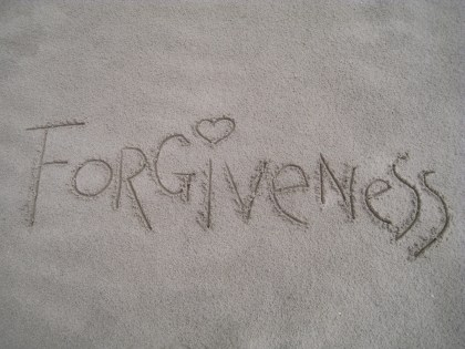Do You Have the Courage to Forgive?