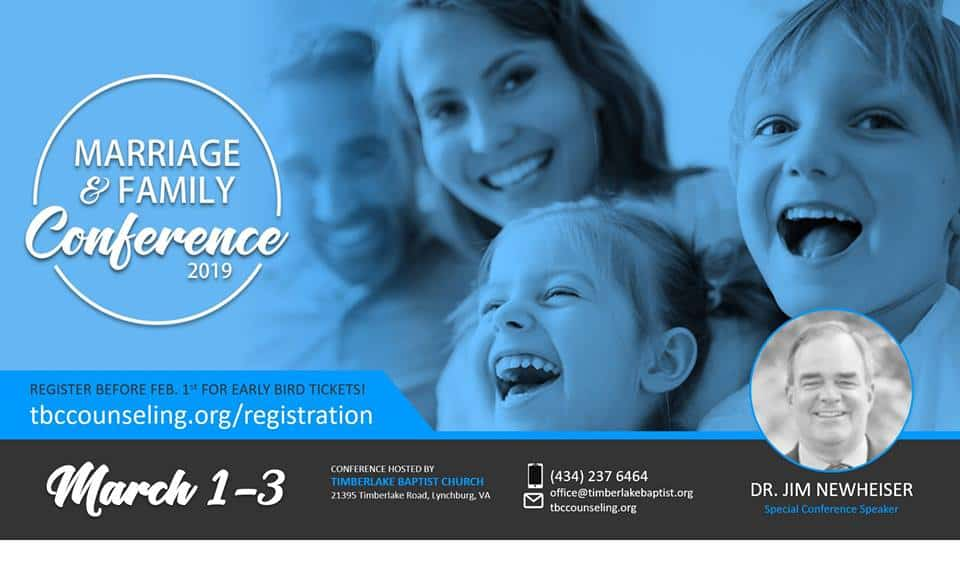 Spirit FM | Marriage & Family Conference 2019