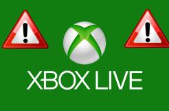 Xbox Live limité sur Xbox One et sur tout les supports Microsoft