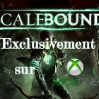 Scalebound – PlatinumGames : exclusivement sur Xbox One