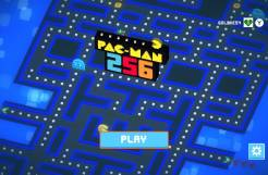 Pac-Man 256 le test