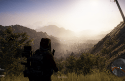 Ghost Recon Wildlands le test