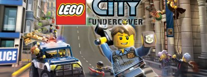 Une installation obligatoire qui fait mal pour la version Switch LEGO City Undercover