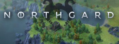 Le clan des corbeaux arrive sur Northgard grâce à une importante mise à jour
