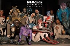 BioWare donne rendez-vous aux joueurs de Mass Effect Andromeda pour une prochaine annonce