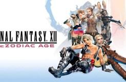 [Trailer] Final Fantasy XII The Zodiac Age dévoile son scénario