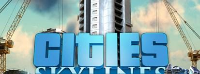 [Trailer] Le nouveau DLC de Cities Skylines vous permet de créer de nouveaux transports en commun
