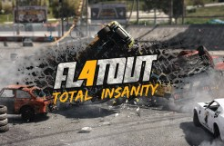 FlatOut 4 : Total Insanity le test