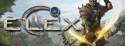 [Gameplay] Découvrez le monde d'Elex à travers 12 minutes d'actions