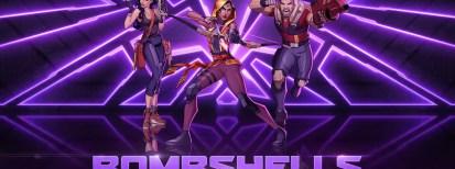 [Trailer] Découvrez Les Bombshells, le trio le plus explosif d'Agents Of Mayhem