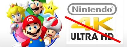 La 4K pour la Nintendo Switch ? Reggie Fils-Aime s'exprime clairement