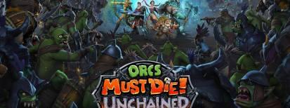 Orcs Must Die! Unchained trouve une date de sortie gratuite sur PS4 !