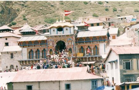 badrinath-temple