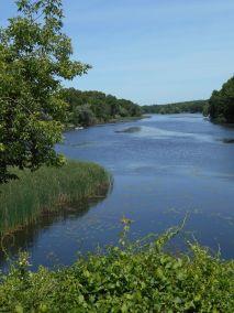 Huron River, Michigan