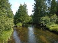 Sturgeon River, Michigan