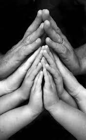 A PRAYER OF TRUST